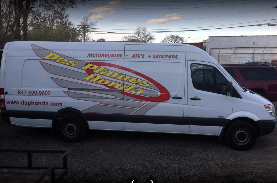 Apex Signs & Graphics, Inc. Customer Review