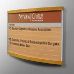 Illinois Custom Office Signs wayfinding 4 150x150