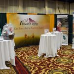 Custom Trade Show Displays Trade Show Booth Pinnacle Bank 150x150